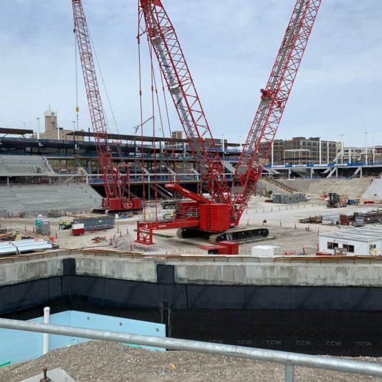 MLS Stadium St. Louis