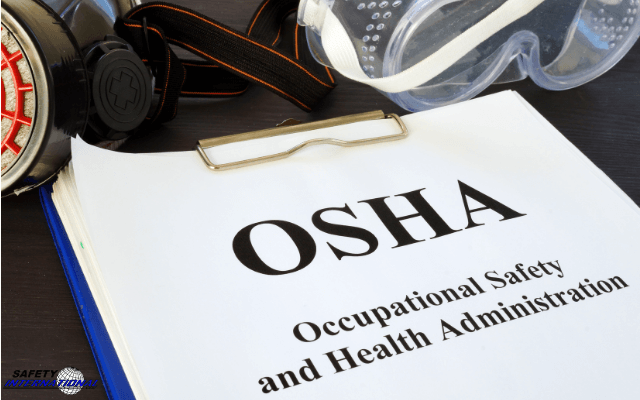 Most Frequently Cited OSHA Violations